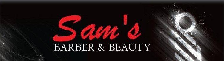 sams barber shop