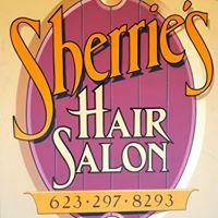 sharries hair salon