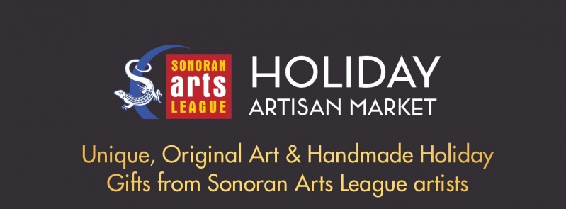 SAL holiday artisan market