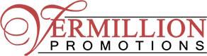 Vermillion promotions logo